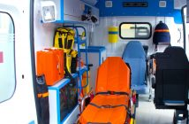 ambulance emergency room image