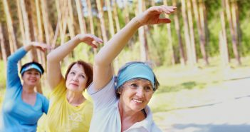 Exercise options for older adults image