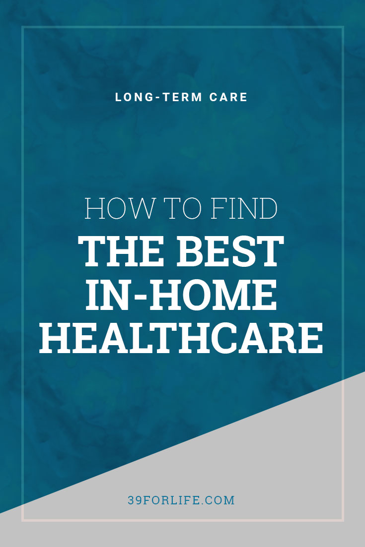 If you're looking for solutions for an aging parent or loved one, it's important to know the differences in types of home care services. This post breaks it down and gives tips for finding a good agency.
