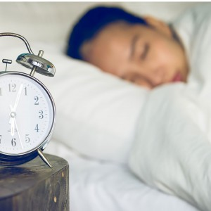 4 reasons to hit the sheets for better health