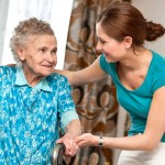 You may be the caregiver, but who is taking care of you?