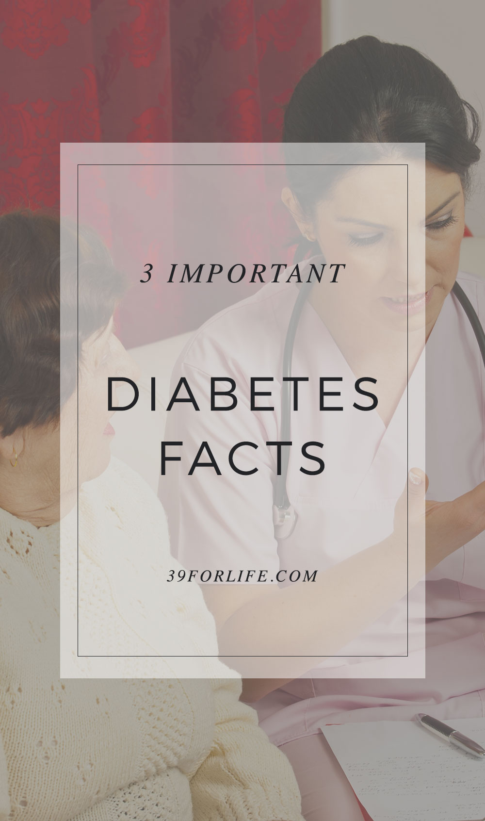 You can prevent diabetes. By understanding your body's functions, and exploring new methods for treatment, you can rid your body of this disease.