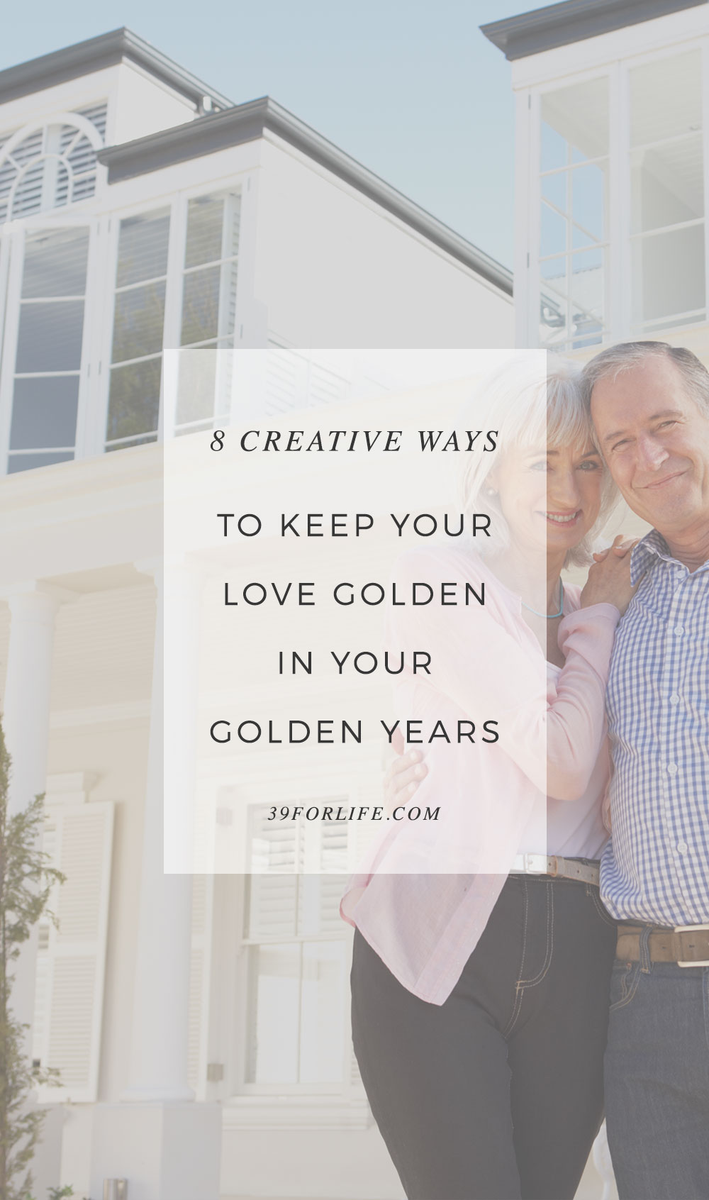 Romance makes relationships healthier and thrive well into your golden years. Here are some tips for keeping the passion alive and intimate.