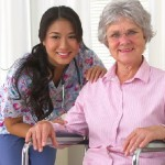 5 Fun activities to share with your loved one in a nursing home