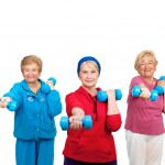Got friends? Here are ways to be the 'fun house' in the nursing home