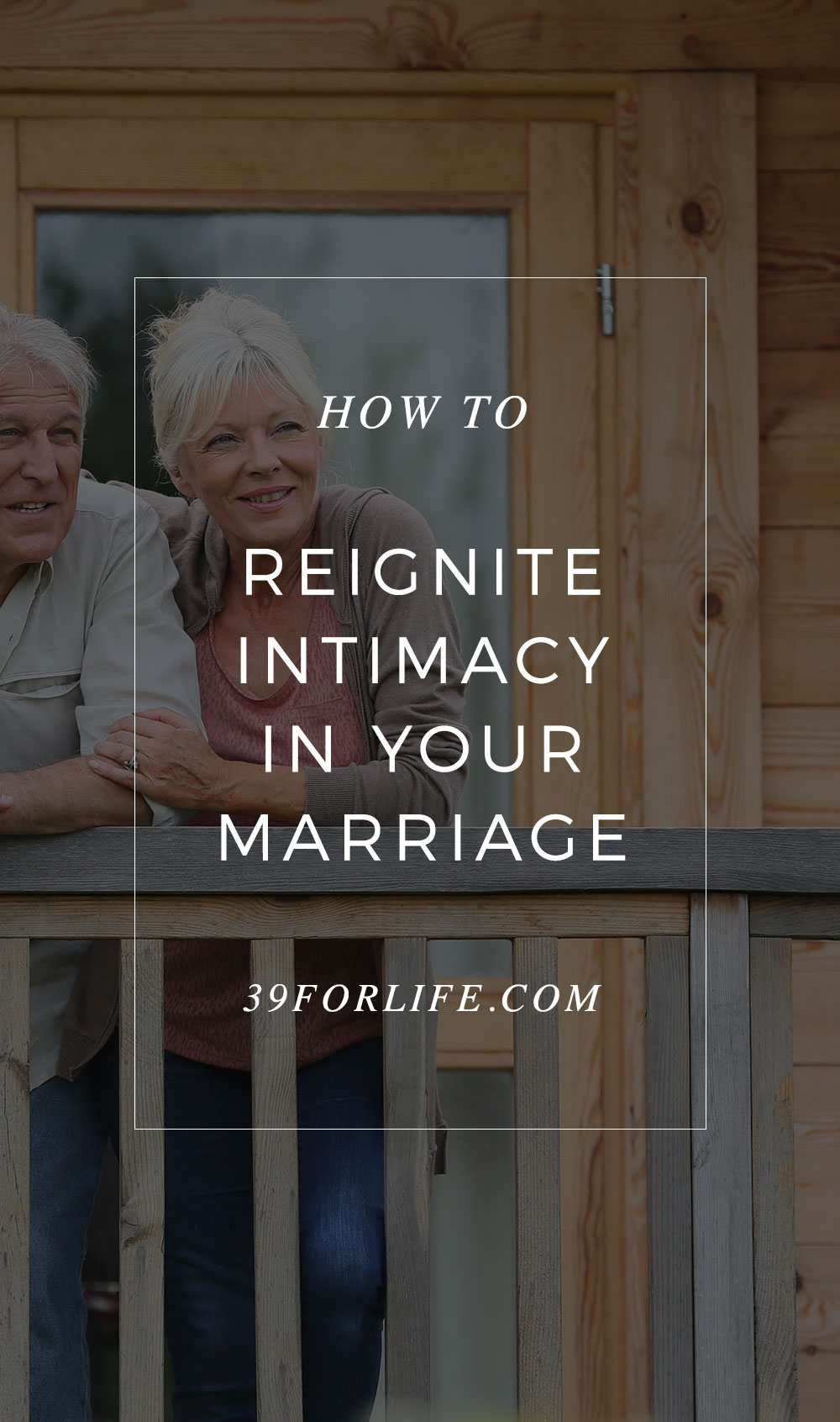 All relationships go through ups and downs. Here's how to reignite intimacy and passion in your relationship again.