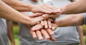 Volunteering may be for others, but the benefits belong to YOU