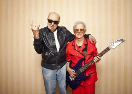 7 Ways Seniors Can Rock the Summer With Fun Activities