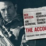 The Accountant starring Ben Affleck