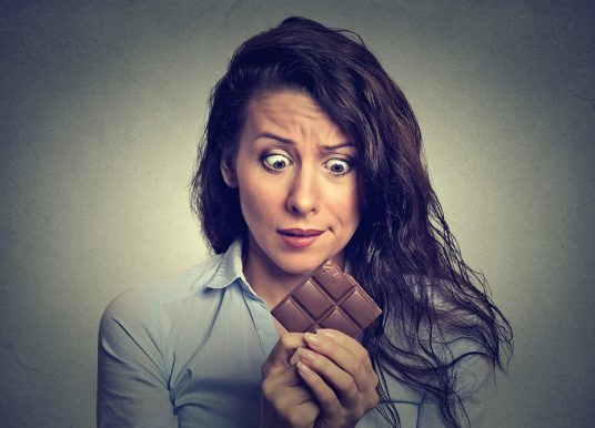 Six Fat-Free Ways to Handle Stress