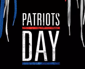 Patriot's Day with Mark Wahlberg on 4K Combo Pack