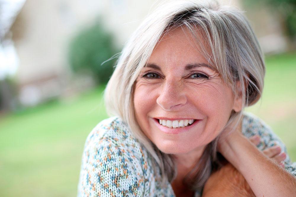 Seniors often face dental care challenges