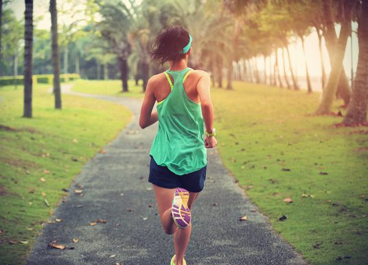 8 ways to commit to a healthy lifestyle